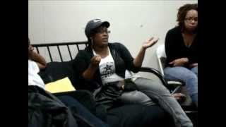 Lets Talk About It Vlog #2 Black People & Materialism