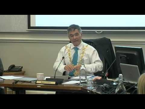 Dunedin City Council - Annual Plan Deliberations - May 13 2016