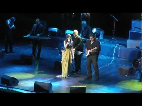 Nancy Ajram-Enta Eih-İstanbul 2012