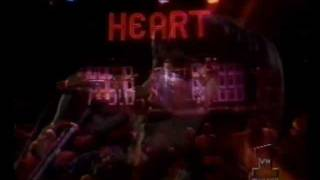 Heart - Dreamboat Annie (live 1977)