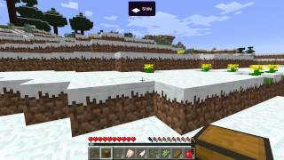 MineCraft - Transformium 1 - Starting Out