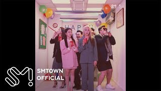 GIANT PINK 자이언트핑크 '월요일 보다는 화요일 (Tuesday is better than Monday) (Feat. 예리 of Red Velvet)' MV Teaser