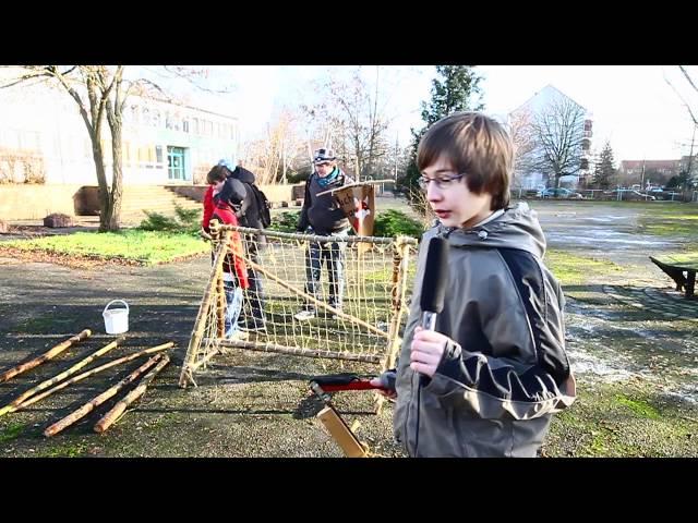 2012-01-14 - Wittenberg - Royal Rangers Pfadfinder