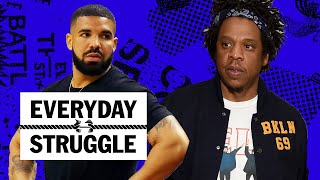 Drake's 'Thank Me Later' Age Well? Best Verses: Jay Z vs Eminem on 'Renegade' | Everyday Struggle