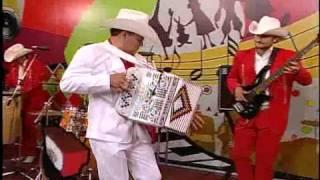ROSENDO AMPARANO Y SU GRUPO - MI RANCHITO