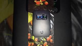 How to hard reset jiofi 3 device