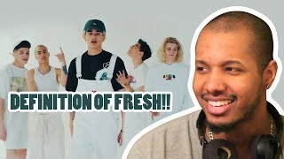 Prettymuch 10 000 Hours Official Audio Reaction