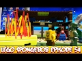 Youtube Thumbnail LEGO Spongebob Episode 54: DS Power