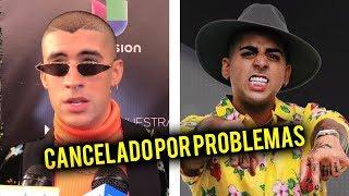Solita Remix Cancelado Por Problemas Entre Bad Bunny Y Dj Luian Seventrap