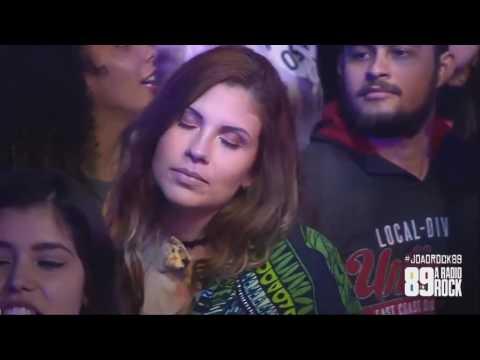 Capital Inicial ao vivo no João Rock 2017 -  À sua Maneira