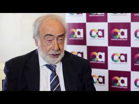 CAF2017 Interview - Eduardo Barcesat (I)