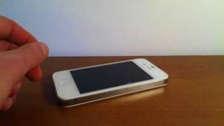 iPhone 4S - Considerazioni dopo un mese di utilizzo - Video Recensione AVRMagazine