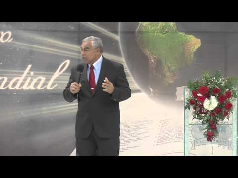 16-11-2014 What shall we have? (Rev. Samuel David Mejia)