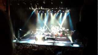 Yanni - Keys to imagination - Live in Calgary