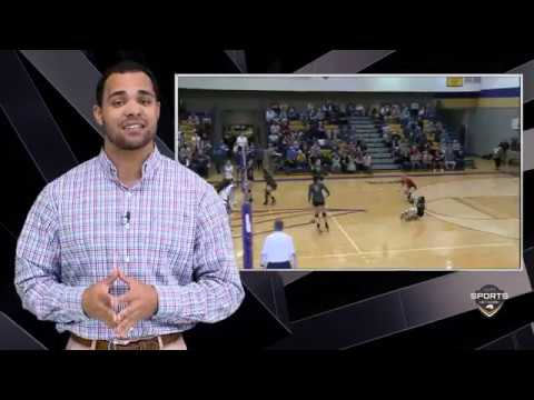 Volleyball Advances to NCCAA Tournamenty – SAGU Sports Update (S3E11)