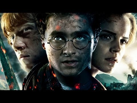 Seven Years of Harry Potter - Epic Featurette