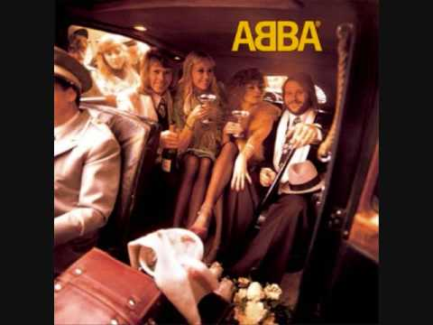 Abba - Rock me