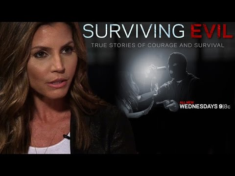 Charisma Carpenter Reflects on Terrifying Attack -- And Reveals How She Told Her Son | toofab