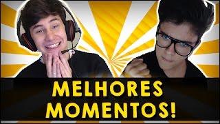 MELHORES MOMENTOS! (CENAS ENGRAÇADAS) #1