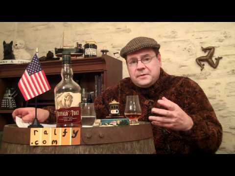 whisky review 161 - Buffalo Trace