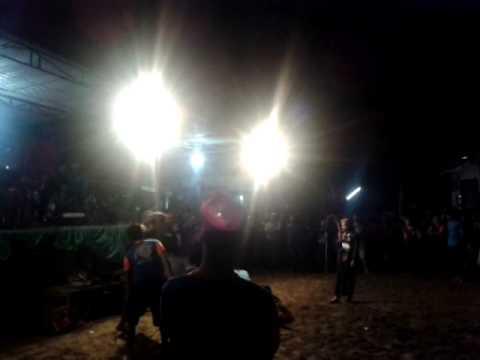 Jaran Kidal Ngamuk video