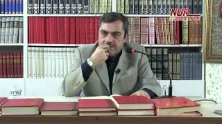 Mustafa KARAMAN(Kısa) - Salih âmel İmânı kuvvetlendirir!