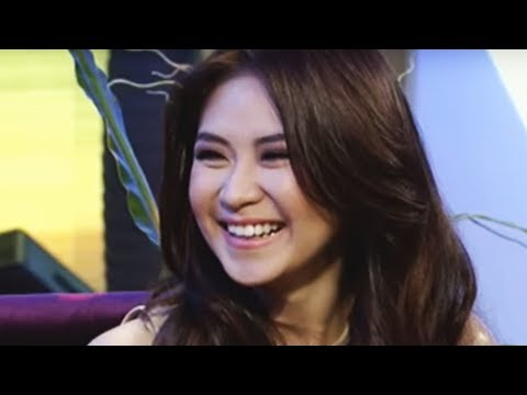 Sarah Geronimo, shows her different side on Martin Late At Night