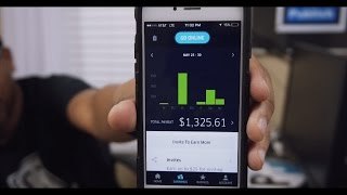 How Much Money I Make Driving With Uber A Week