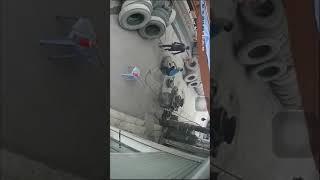 Tai nạn lao động   sự bất cẩn lơ là dẫn đến tai nạn nghiêm trọng