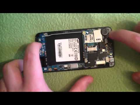 How To Fix Samsung Galaxy S2 Echo Problem
