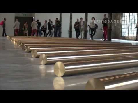 Venice Art Biennale 2013 - Arsenale