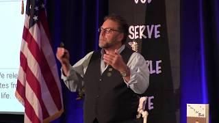 Truth Seminar - Room 1 - Las Vegas 2018