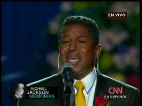 Jermaine Jackson - Voices in the Dark