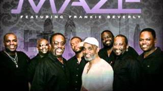 Frankie Beverly - Joy and Pain