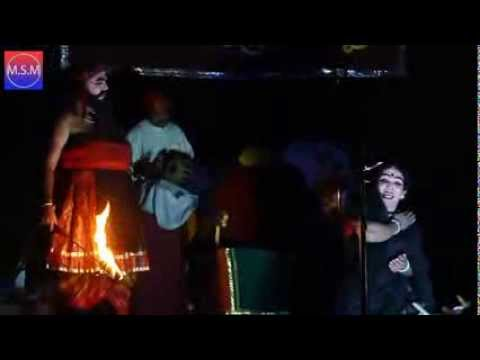 Yakshagana 2013 - Kondadakuli Ramachandra Hegade - Shashikanth Shetty - Sathya Harishchandra video