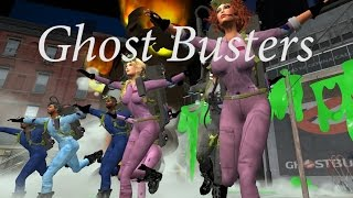 SLDC: Remember When – 7 - Ghost Busters