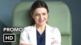 """Grey's Anatomy 14x18 Extended Promo """"Hold Back the River"""" (HD) Season 14 Episode 18 Extended Trailer"""