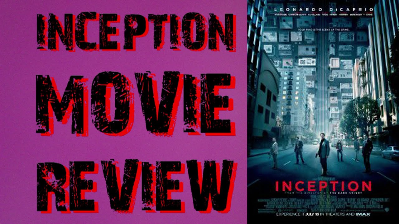 a short review of inception a film by christopher nolan Dunkirk film review: christopher nolan  christopher nolan's student short film shows his humble  with inception and dark knight rises collaborators christopher.