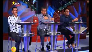 Blageru Idol: Solomon Sanche Performing Tewodros Tadesse's Song | 4th Audition