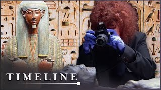 Mummy Forensics: The Misfits (Ancient Egypt Documentary) | Timeline