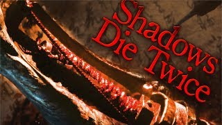 A Breakdown of Shadows Die Twice [New Game by FROM Software]