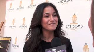 Emmanuelle Chriqui , You Don