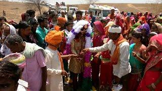 aadivasi barat riti rivaj || adivasi shadi riti riwaz || alirajpur jhabua ||