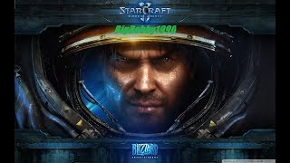 Starcraft II: Wings of Liberty [PC] - Let The Wings Soar Part 4