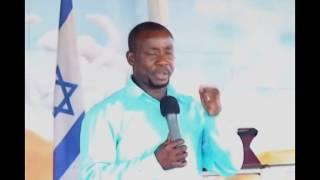 LAANA YA FAMILIA Part 2/5 - Bishop Dr Josephat Gwajima