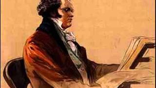 Die frühen Gräber. D 290. Franz Schubert.