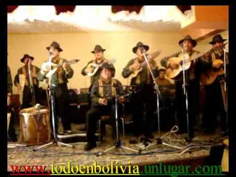 MÚSICA BOLIVIANA - BOLIVIA - MÚSICA- ALAXPACHA