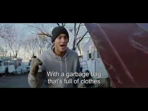 8 Mile Eminem ft Mekhi Phifer  Sweet Home Alabama