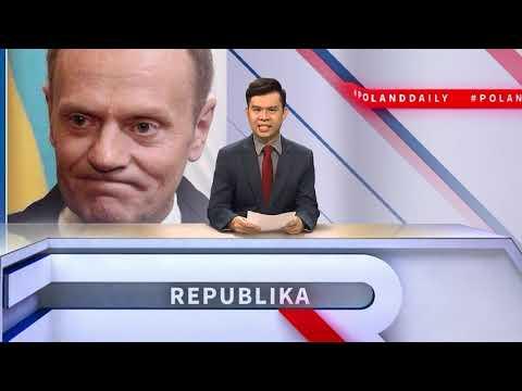 Telewizja Republika - POLAND DAILY 15.07.2018
