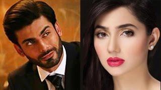 Mahira, Fawad Khan Kicked Out of Bollywood Movies